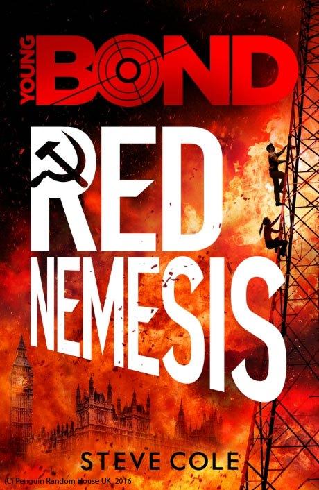 red-nemisisc