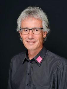 Christoph Egger, CEO Schilthorn AG