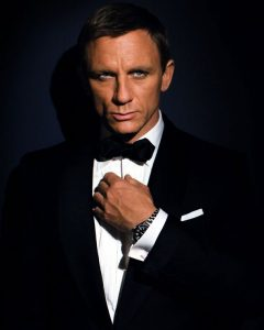 Quantum Of Solace promo