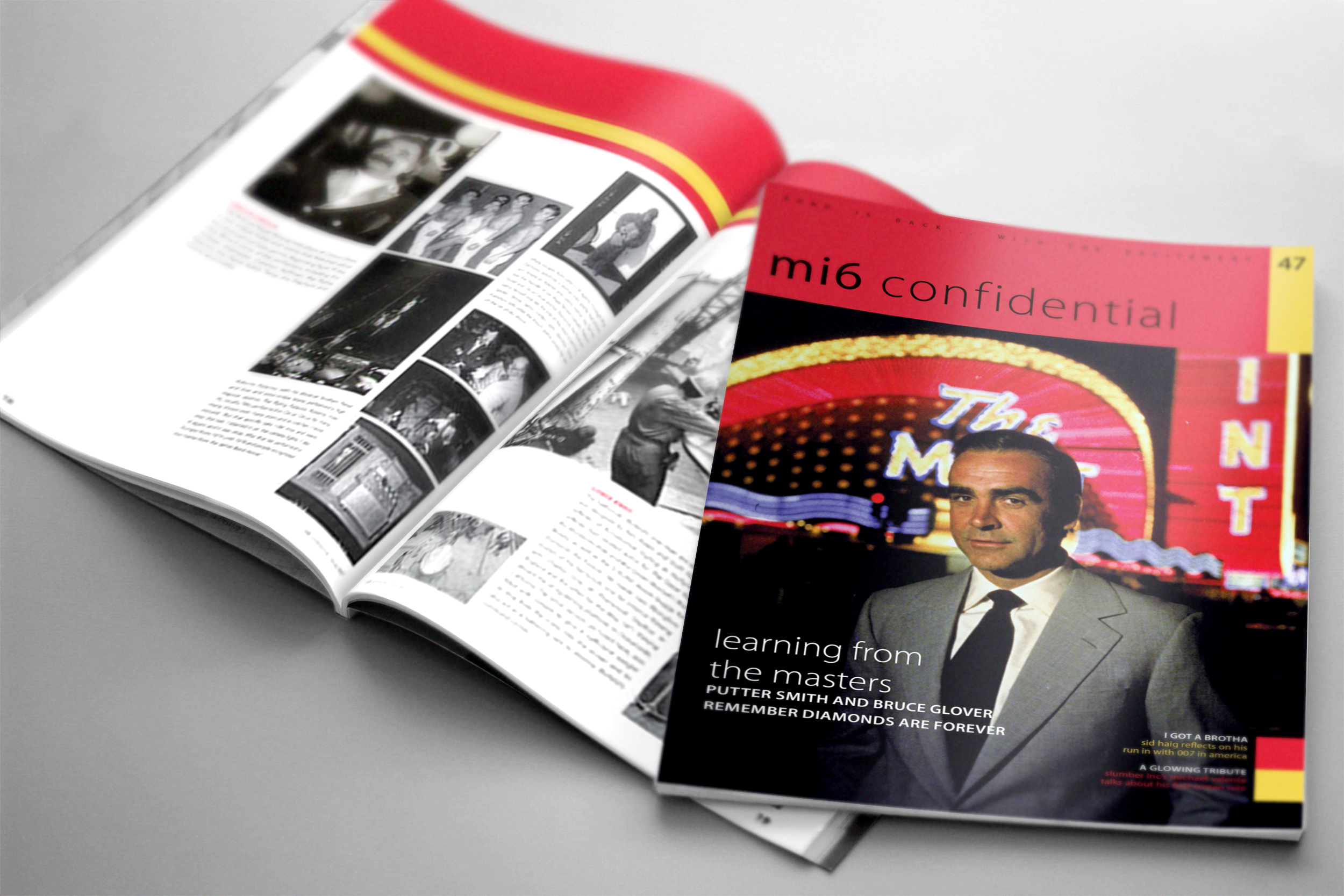 MI6 Confidential 47_cover_3D