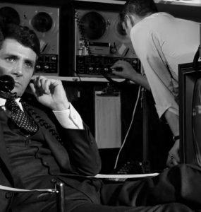 Live And Let Die David Hedison cast Felix Leiter 1973kopie