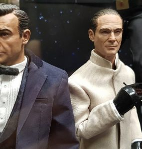 Big Chief Studios Dr No set preview