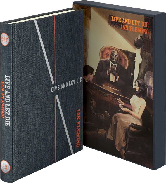 The Folio Society 2019 overzicht