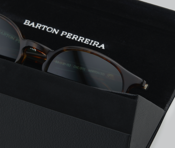 Barton Perreira Norton No Time To Die 003