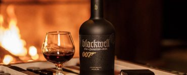 Blackwell onthult 007 rum ter ere van No Time To Die