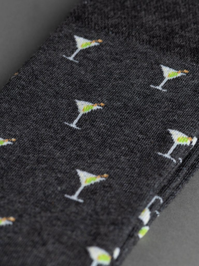 The London Sock Exchange 007collection The Shaken 003
